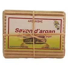 Moroccan Argan Oil Soap with Flavors wholesaler