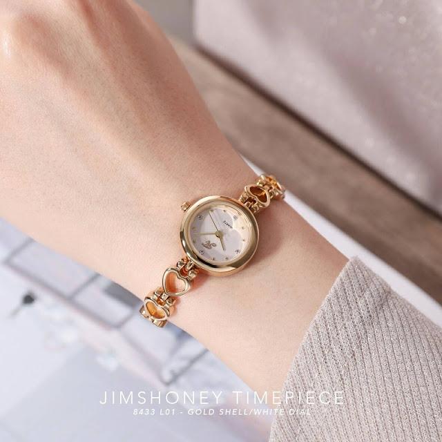 Jimshoney Timepiece 8433
