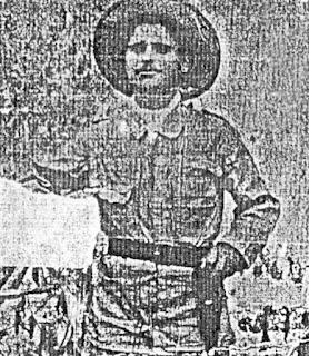 Luis Checa Martínez