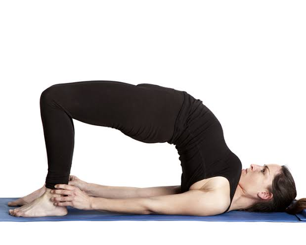 To reduce the stomach Yoga By Baba Ramdev