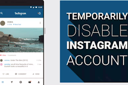 How Can You Deactivate Your Instagram