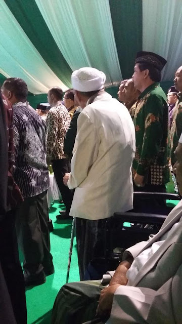 Felix Siauw Belum Belajar Kepada Kiai Tapi Terlanjur Ustadz