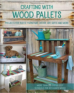 pallets, build it, DIY, http://bec4-beyondthepicketfence.blogspot.com/2016/04/pallet-plant-stepstool-diy.html
