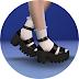 Chunky Sandal_청키 샌들_여자 신발