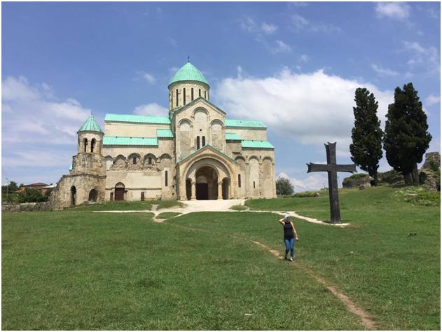 georgia history