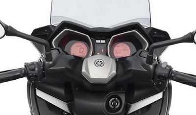 Harga Yamaha X-MAX 250