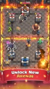 Free Clash Royal Mod Apk