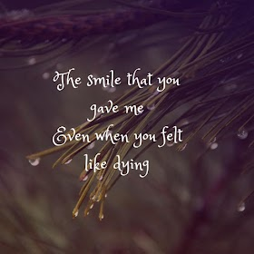 Pictures Quotes Billie Eilish - I Love You