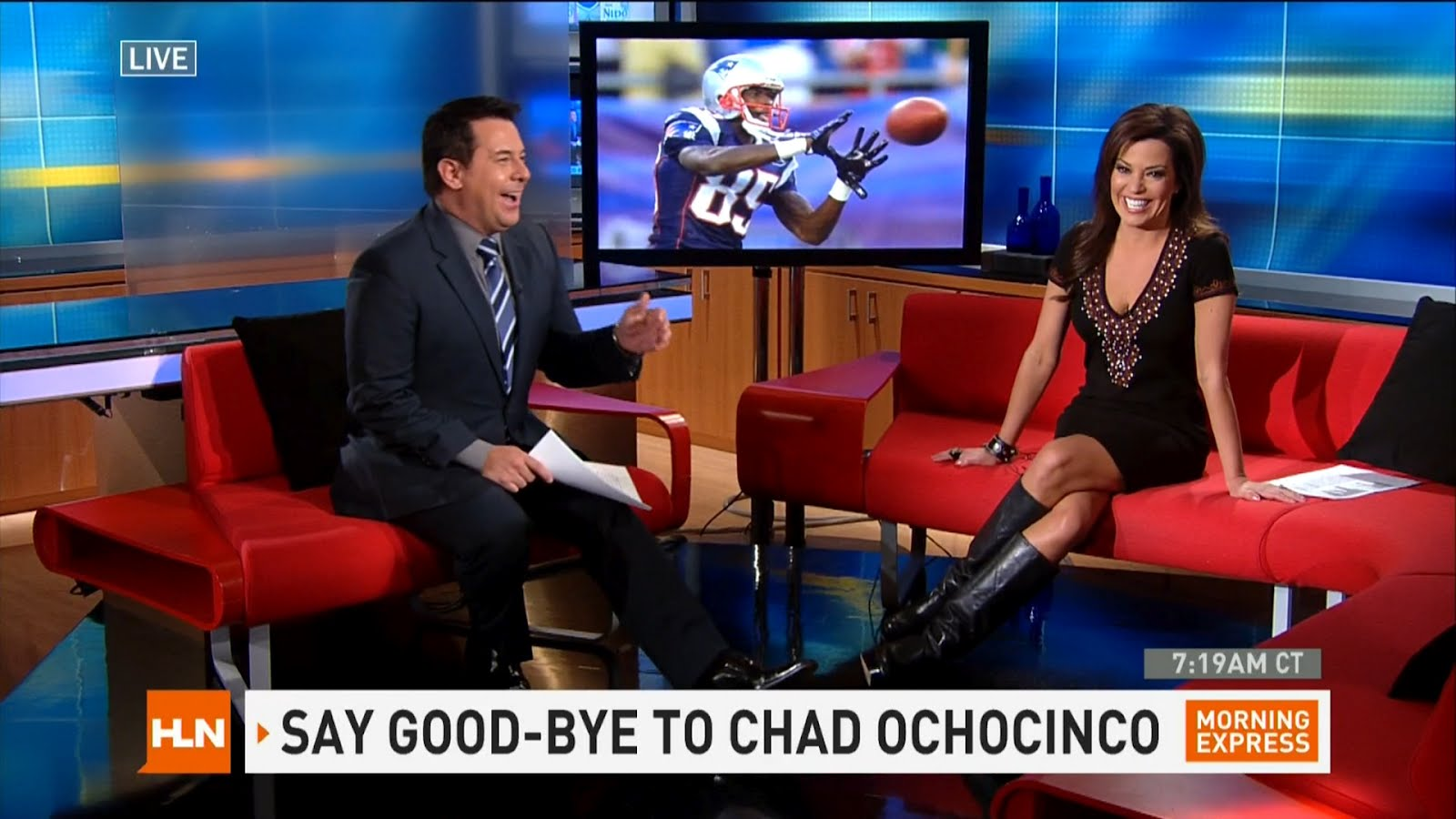 The Appreciation Of Booted News Women Blog Robin Meade In Hi Def