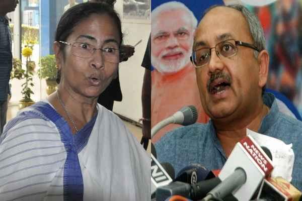 हिंसा और गुंडागर्दी से कानून को नहीं डरा सकती ममता बनर्जी, TMC के घोटालों की जांच होगी: BJP