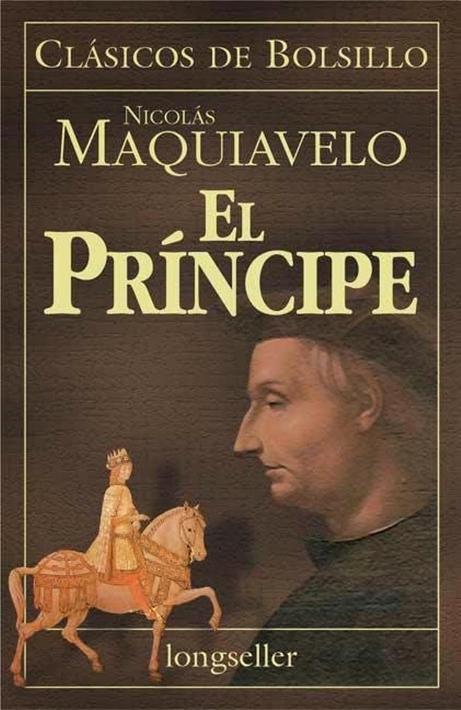El príncipe – Nicolás Maquiavelo