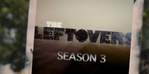 The Living Reminders Blog: A Letter to The Leftovers on HBO