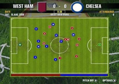 Premier Manager 10 Game