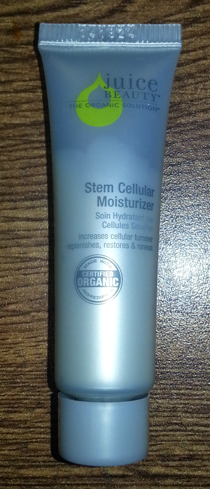 Juice Beauty Stem Cellular Moisturizer Deluxe Sample
