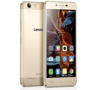 Hp Android Lenovo harga 1 Jutaan