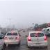 Média de 43 mm de chuva em uma hora EM CARUARU, diz APAC