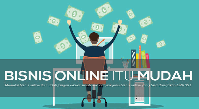 Langkah Praktis Memulai Bisnis online Bagi Pemula