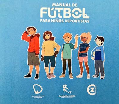 Manual de fútbol de niños y niñas 2