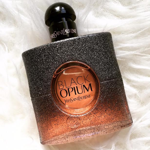 Cissilias Corner Ysl Black Opium Floral Shock Fragrance Week