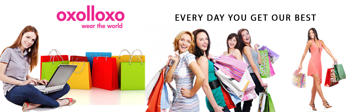 #Online Shopping Stores | Online New Fashion Shopping Store @oxolloxo