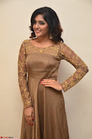 Eesha looks super cute in Beig Anarkali Dress at Maya Mall pre release function ~ Celebrities Exclusive Galleries 030.JPG