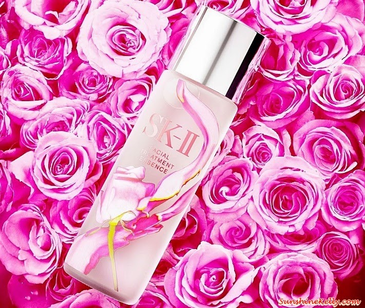 New! SK-II Limited Edition Facial Treatment Essence