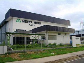 Lowongan Kerja Kota Depok PT MEIWA MOLD INDONESIA