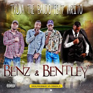 The Bando - Benz & Bentley