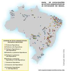 Arqueologia no Brasil