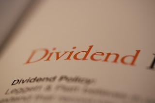 ex-dividend belgie 2017
