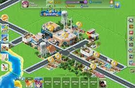 Megapolis Hileleri Android