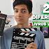 MAZE RUNNER: LIVROS vs FILMES | Diferenças da Trilogia