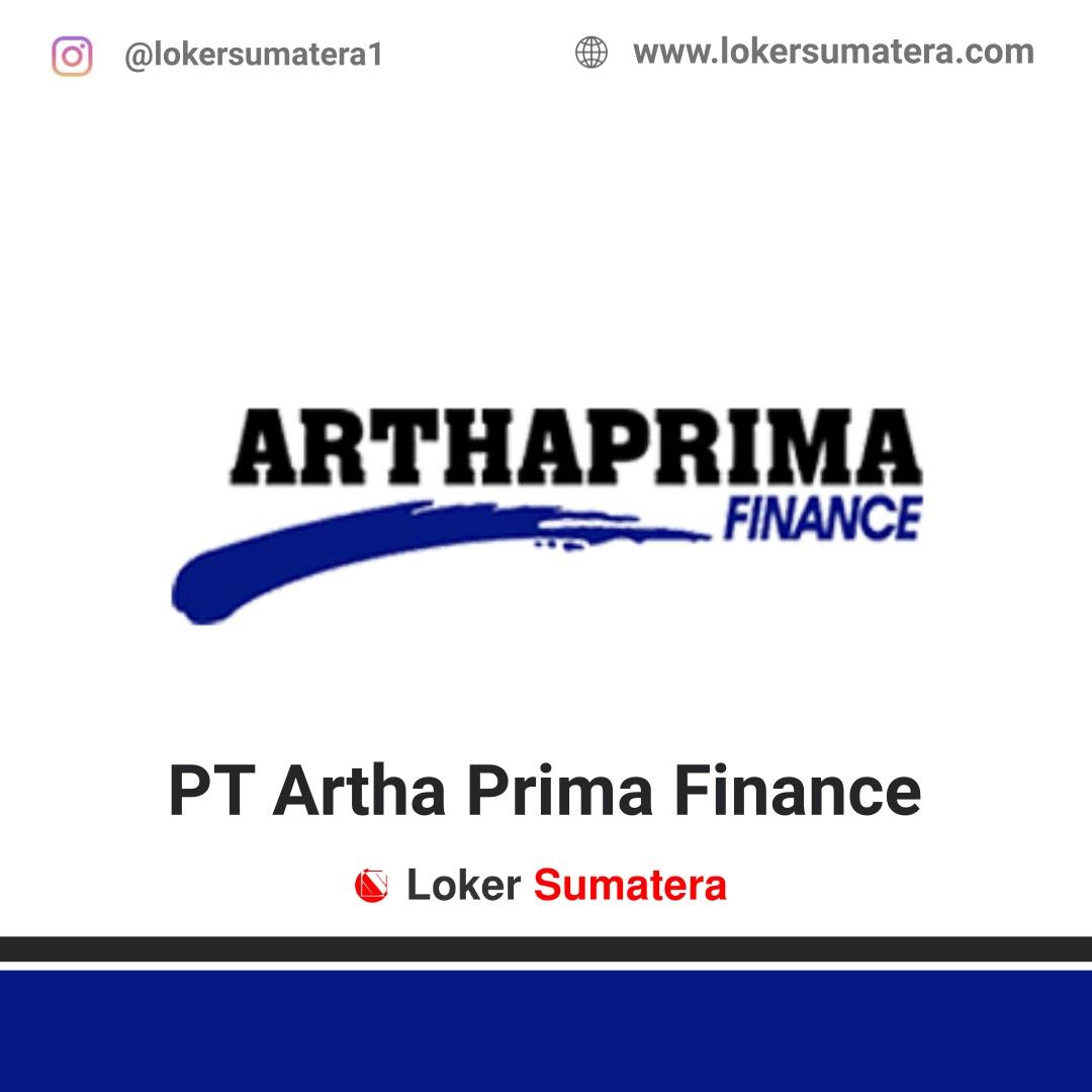 Lowongan Kerja Pekanbaru: PT Arthaprima Finance September 2020