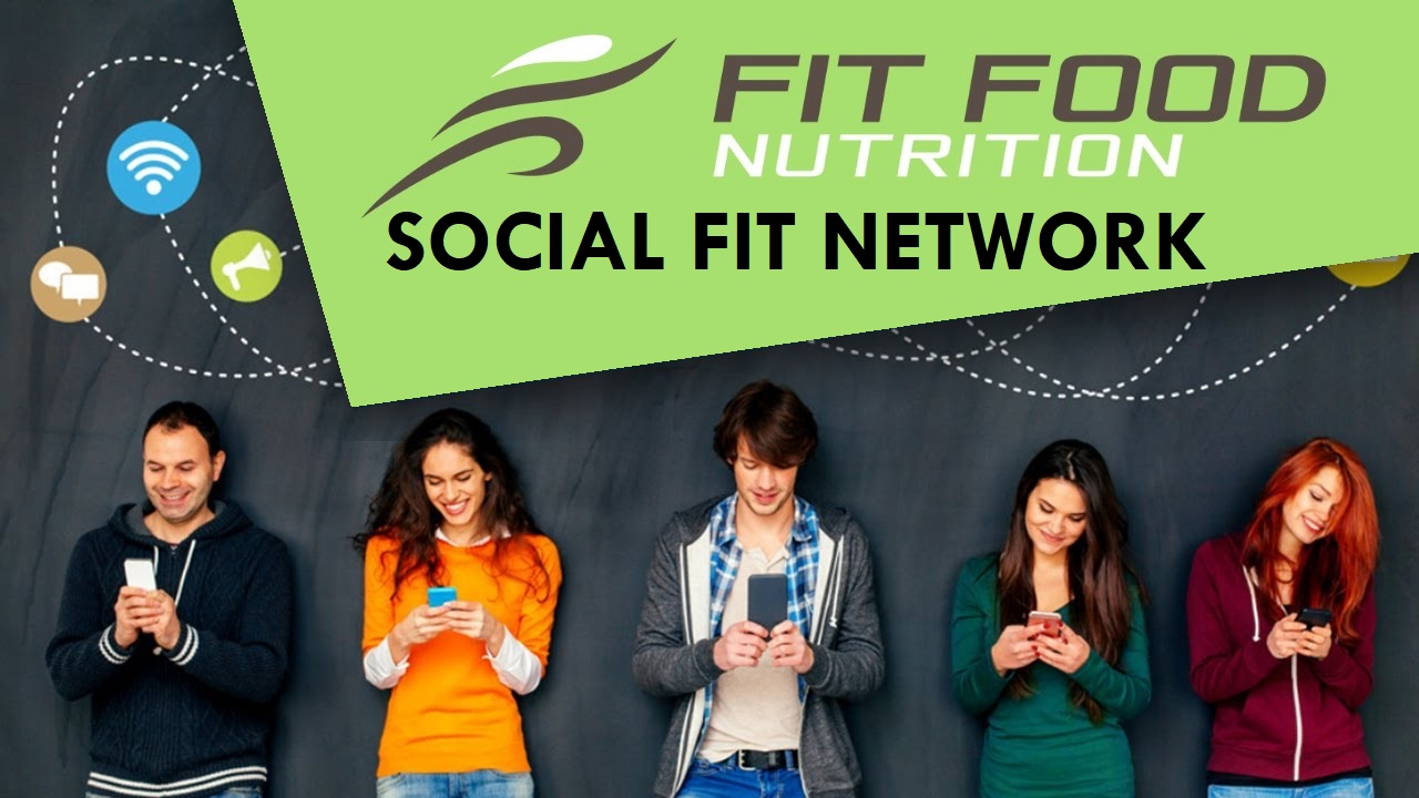 FIT FOOD NUTRITION