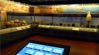 Museo Arqueológico y de Historia de Elche.
