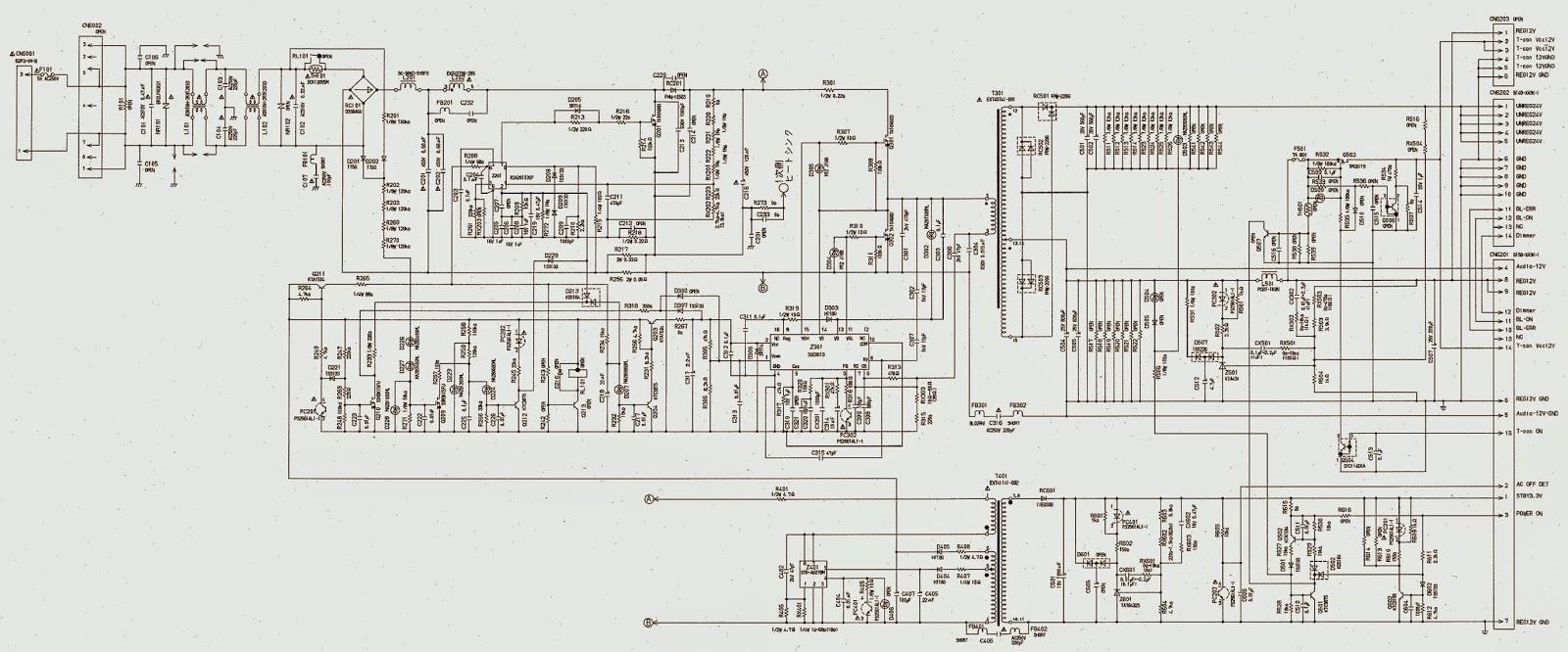 Electronic Equipment Repair Centre   Sony Kdl