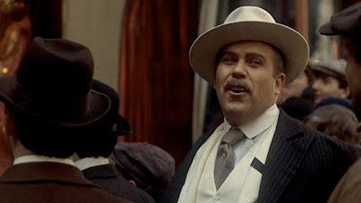 Explain How Vito is a different kind of mobster than Don Fannuci?