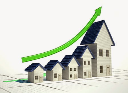 Growth of Home Values
