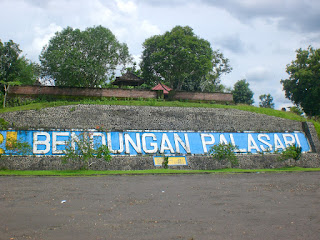 Palasari Dam Tours in Jembrana Bali