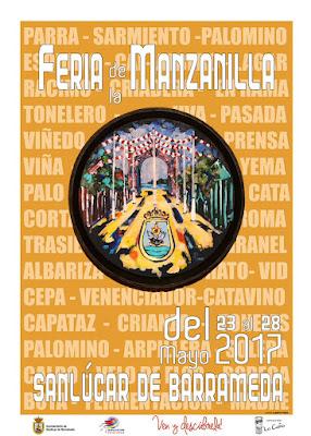 Sanlúcar de Barrameda - Feria de la Manzanilla 2017 - Alberto Prats