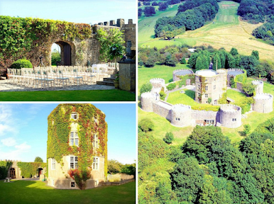 TOP WEDDING VENUES in UK 2