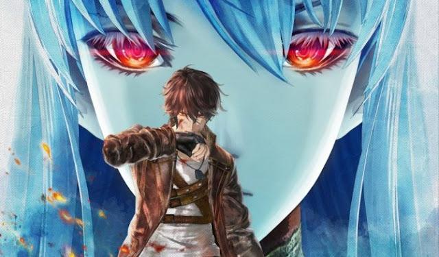 Valkyria: Azure Revolution (PS4/PS Vita) – data de lançamento revelada