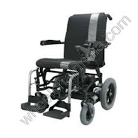 Karma KP 10.3 Power Wheelchair