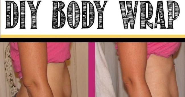 Sweet Sugar Blossoms: DIY: Body Wrap Tutorial