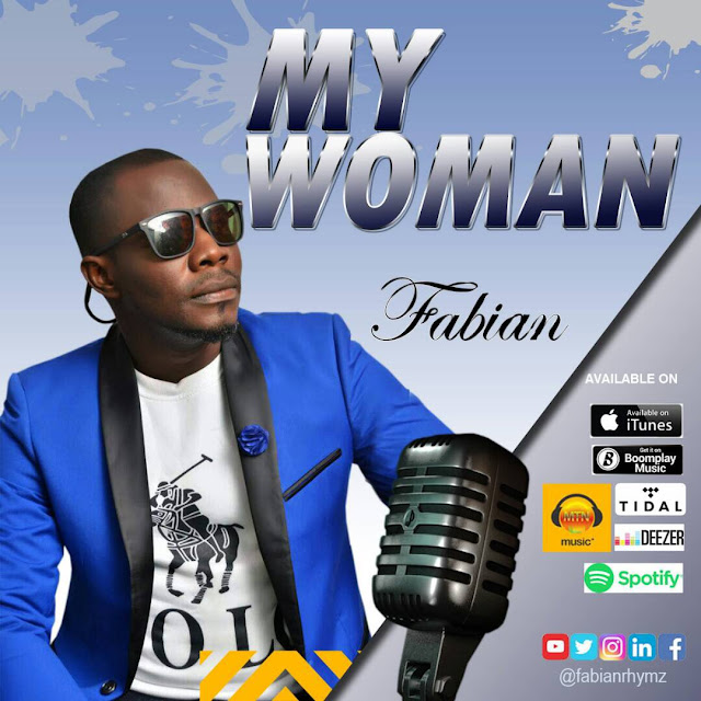 Fabian - My Woman image