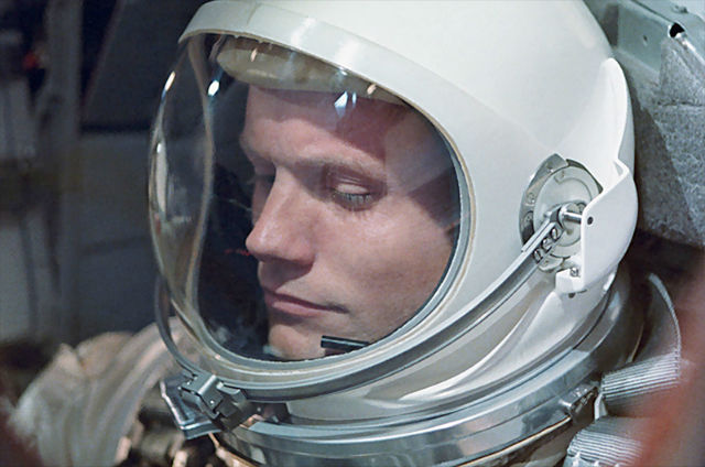 chairman neil armstrong - photo #32