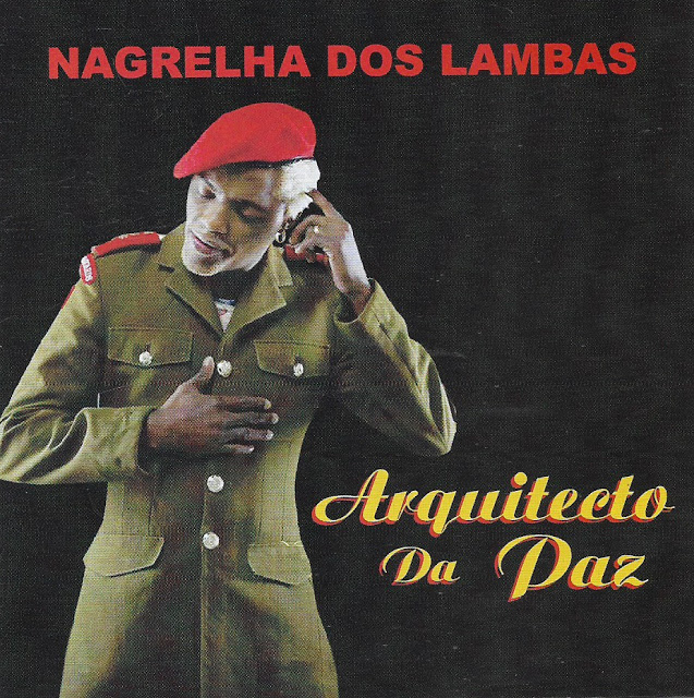 Nagrelha Dos Lambas Feat. Madruga Yoyo