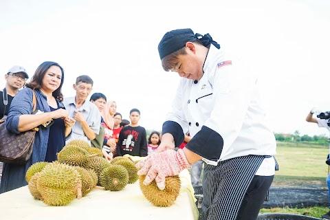 13 Sebab Anda Patut Berbuka Puasa Ramadhan Ini Di  Bangi Golf Resort
