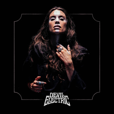 "DEVIL ELECTRIC ""The Gods Below"""