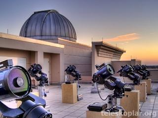 Teleskop nasıl kurulur?